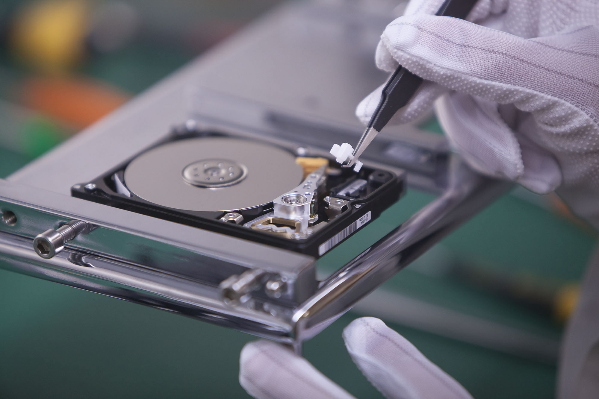 CT Data Recovery Services located in Hartford Connecticut