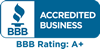 BBB Accredited Busioness CT